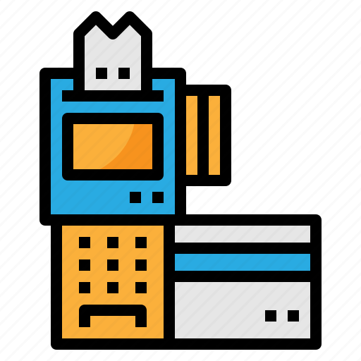 card, money, option, payment icon