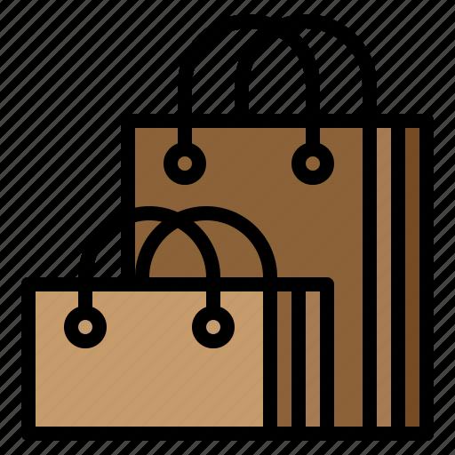 bag, handbag, shop, shopping icon