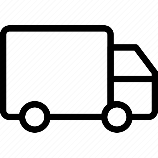cargo, delivery, logistics, package, shipping icon