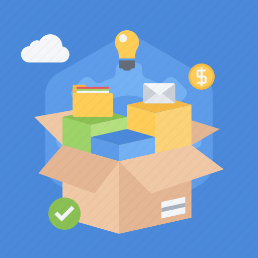 bundle pricing, bundling, combine, deal, marketing strategy, package, product icon