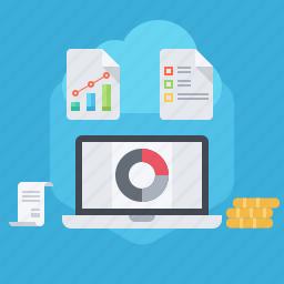analysis, analytics, data visualization, insight, marketing optimization, sales, statistics icon