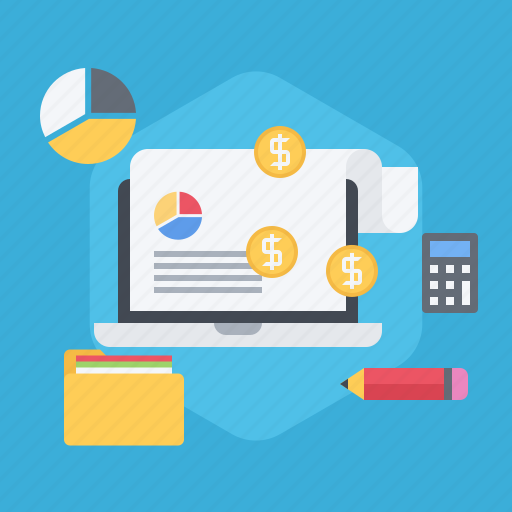 force, funnel, management, plan, profit, report, sales icon