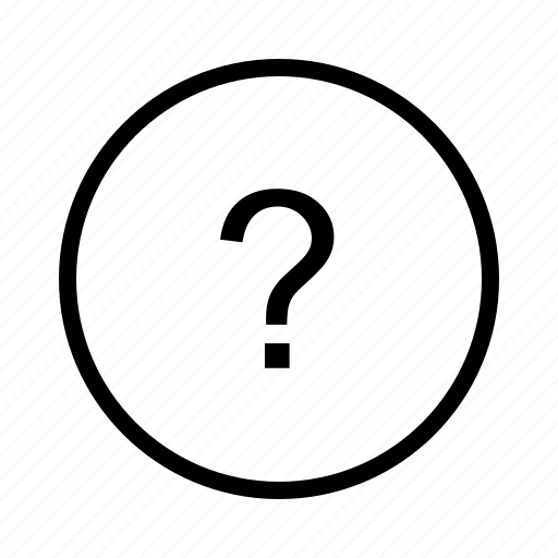 info, information, mark, question icon
