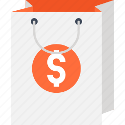 bag, buy, commerce, e-commerce, purchase, shopping icon
