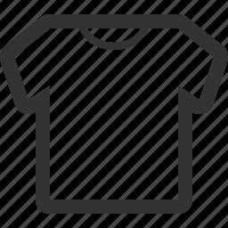 t shirt, tee, tee shirt, tshirt icon