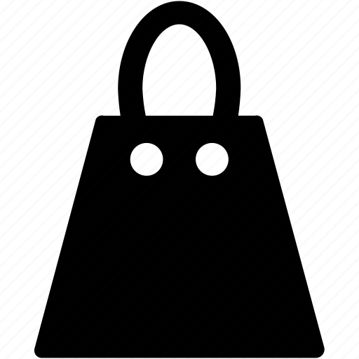 bag, retail, shopping, shopping bag, store icon