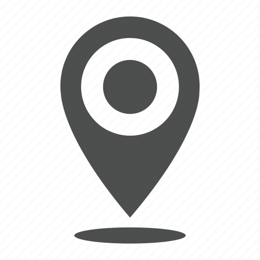 gps, location, map, marker, navigation, pin icon