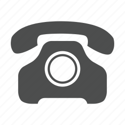call, chat, communication, contact, phone, support, telephone icon