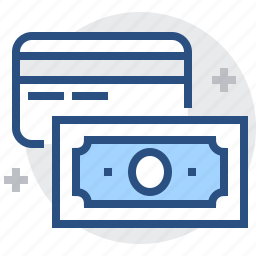 banking, card, cash, credit, finance, method, payment icon
