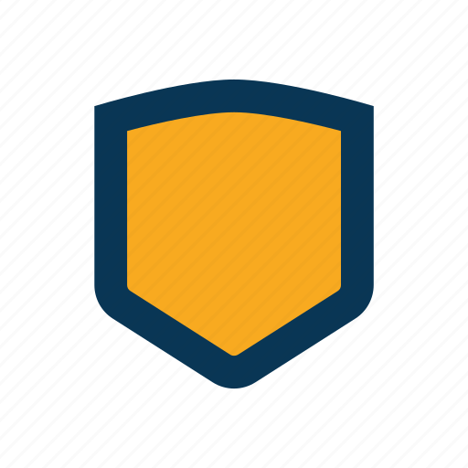 ecommerce, protect, shield icon