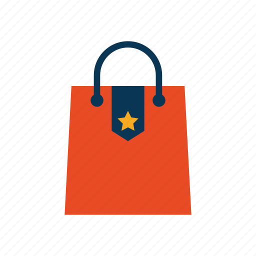 bag, ecommerce, shop, wishlist icon