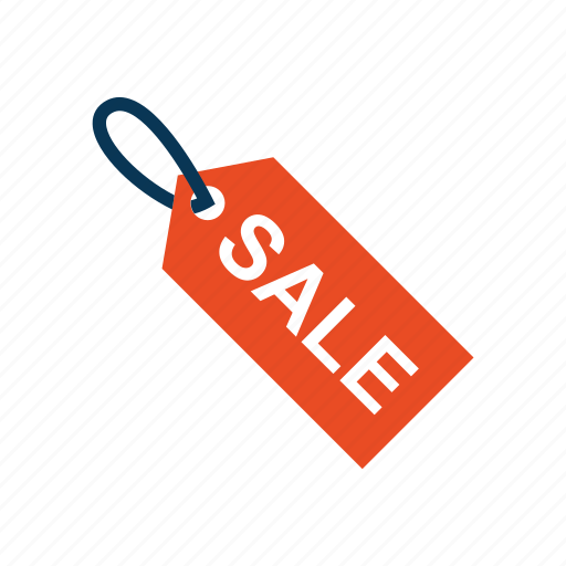 discount, ecommerce, price, sale, tag icon