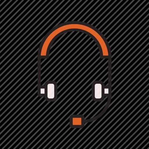 commerce, customer, e, support icon