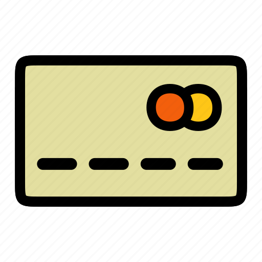 credit card, ecommerce, mastercard, money, payment icon
