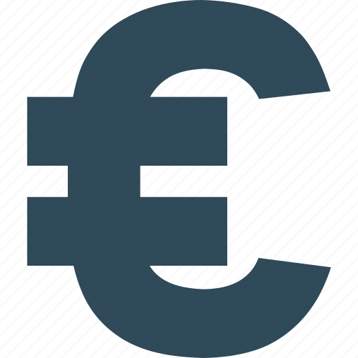 cash, currency, ecommerce, euro, financial, money, payment icon