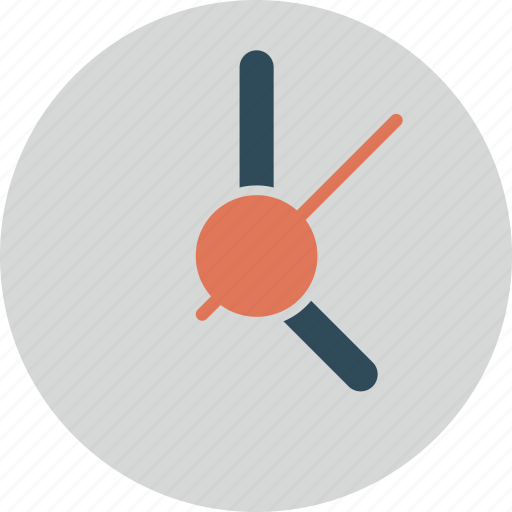 calendar, clock, date, day, event, schedule, stopwatch icon