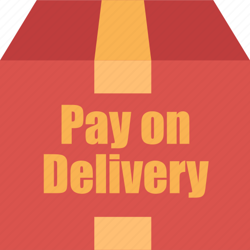 box, delivery, pack, pay, shipment, shipping, transport icon