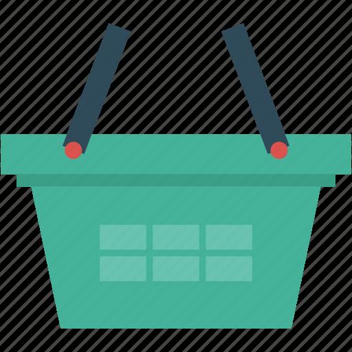 bag, basket, buy, cart, ecommerce, sale, shopping icon