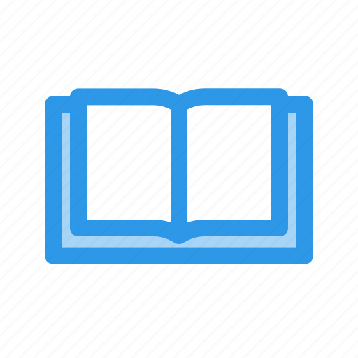 Book, education, knowledge, read icon - Download on Iconfinder
