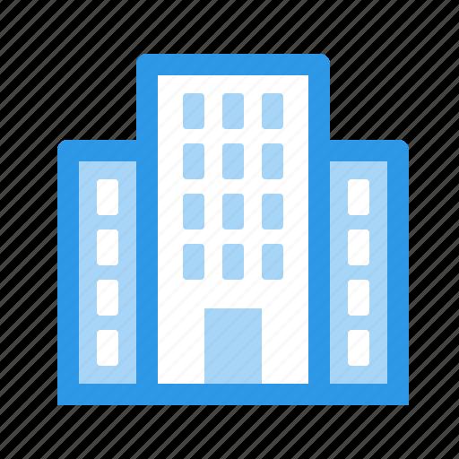 business, company, office, organization icon