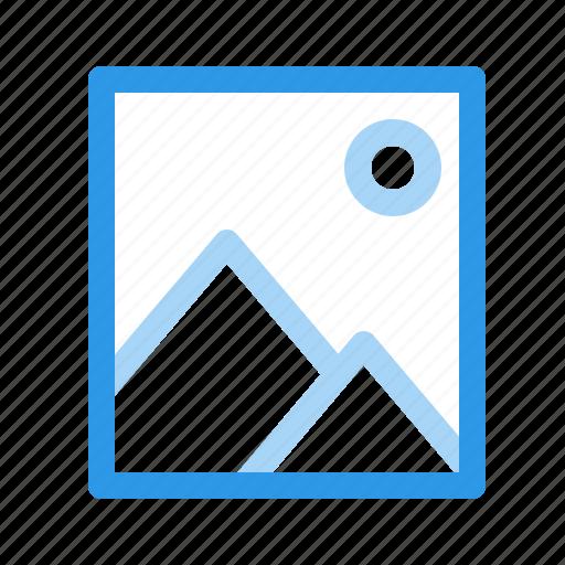 document, format, image, photos icon