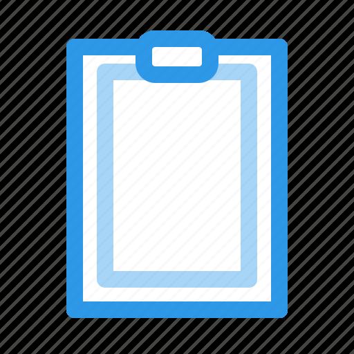 clipboard, report, stock, tasks icon