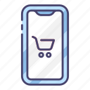 buy, cart, online, sale, shop, shopping, store icon
