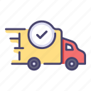 delivery, fast, map, service, success, transport, transportation