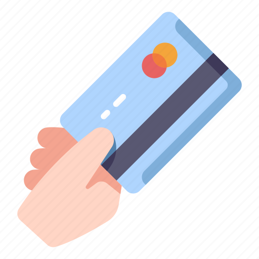 business, buy, card, credit, pay, payment, shopping icon