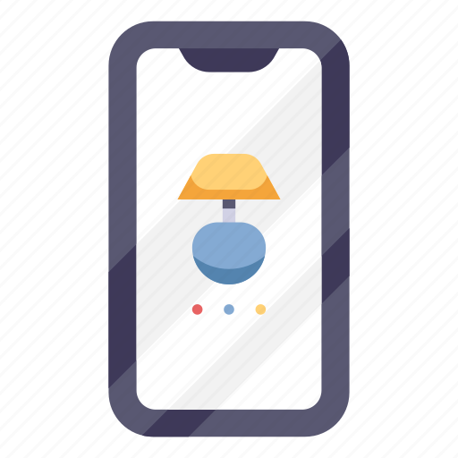 Buy, lamp, online, sale, shop, shopping, store icon - Download on Iconfinder