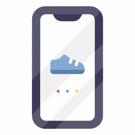 Buy, online, sale, shoe, shop, shopping, store icon - Download on Iconfinder