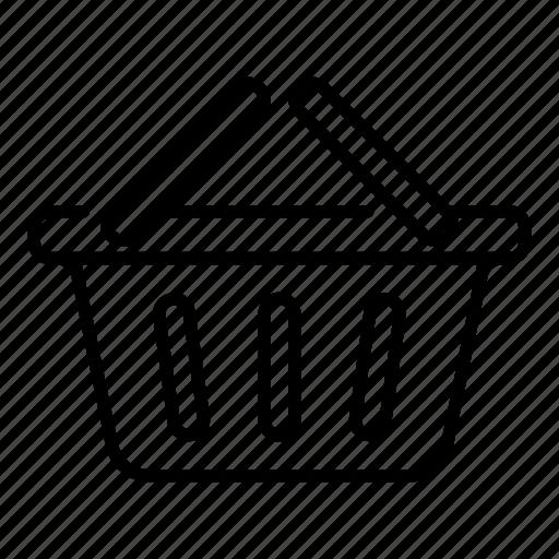 Basket, buy, market, purchase, sale, shop, store icon - Download on Iconfinder