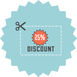 coupon, cut, discount, ecommerce, guardar, price, save, voucher icon