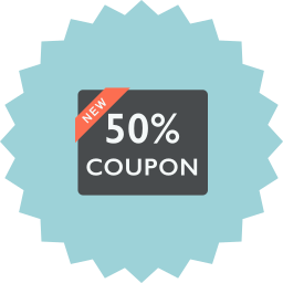 coupon, discount, ecommerce, price, sale, shopping icon