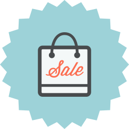 bag, ecommerce, marketing, online shopping, sale, shopping icon
