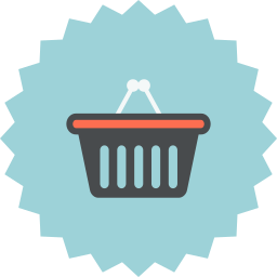 bag, basket, e-commerce, ecommerce, shopping, shopping bag, store icon