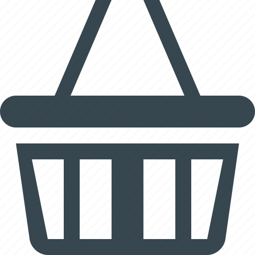 basket, buy, commerce, e-commerce, sale, shop, shopping icon