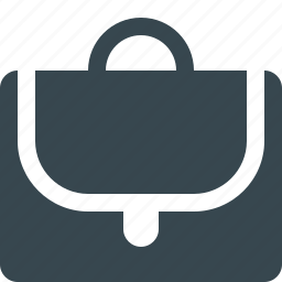 bag, briefcase, business, finance, folder, office, portfolio icon