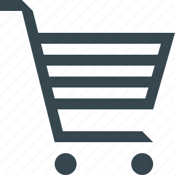 buy, commerce, sale, shipping, shop, shopping, trolley icon
