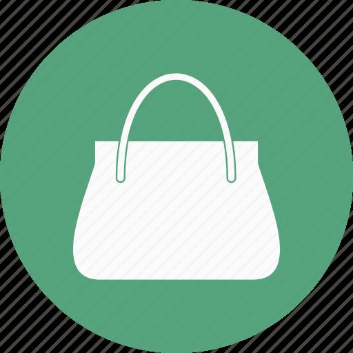 bag, money, purse icon