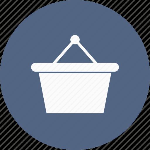 basket, buy, cart icon