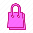 bag, buy, ecommerce, market, sell, shopping, store icon
