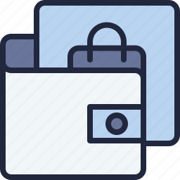 business, company, ecommerce, economy, method, payment icon