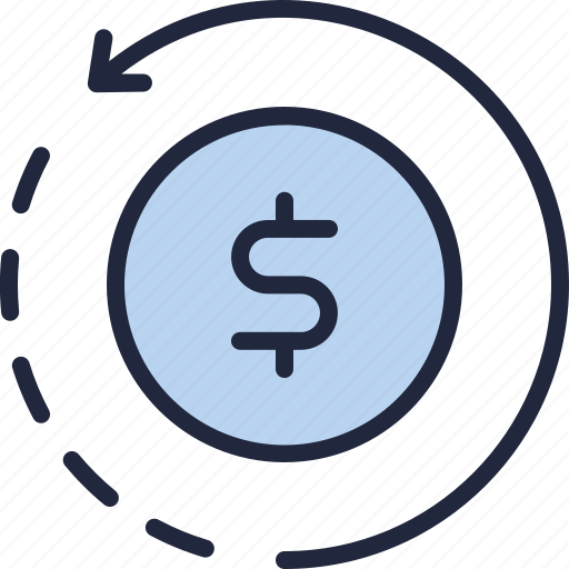 Business, company, ecommerce, economy, refund icon - Download on Iconfinder