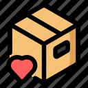 like, order, package, rate