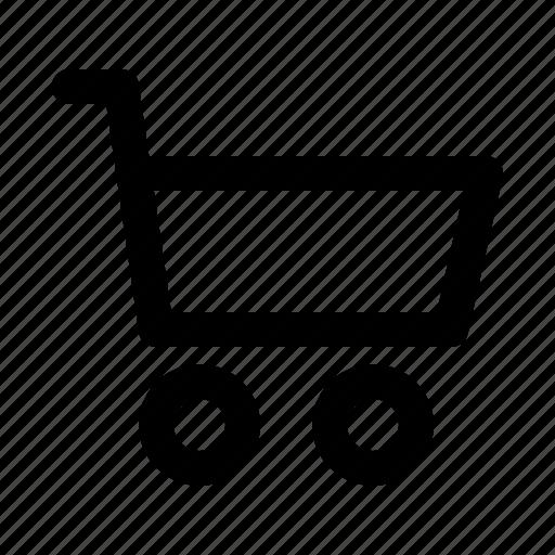 buy, cart, ecommerce, market, sale, shopping icon