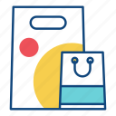 bag, buy, promotion, sale, shop, shopping, store icon