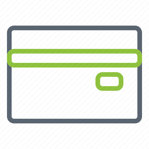 bank, card, currency, finance, money icon