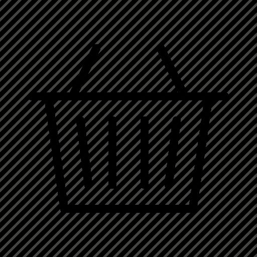 basket, buy, ecommerce, market, sale, shopping icon