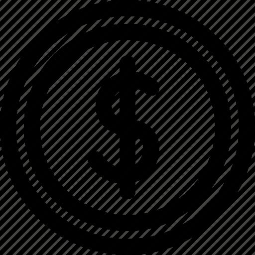 Cash, dollar, money, shop, shopping icon - Download on Iconfinder